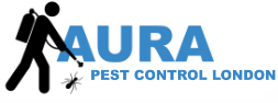 Aura Pest Control London Logo